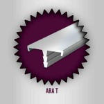 Özaslan Aluminyum ve Mobilya Aksesuarları Mobilya Profilleri Ara - T
