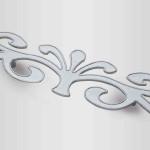 Özaslan Aluminyum Zamak Kulp Modelleri Sarmaşık